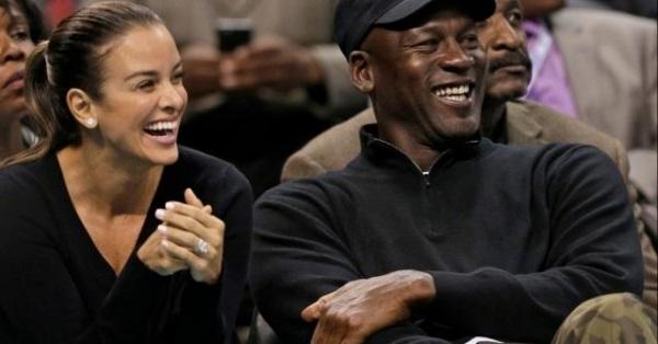Michael Jordan, một trong những vận động viên bóng chày thành công nhất mọi thời đại