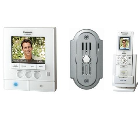 Những thiết bị thông minh giúp bảo vệ an toàn ngôi nhà - 1