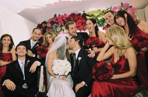 12 hôn lễ giản dị không ngờ của các ngôi sao giàu có nhất - 12