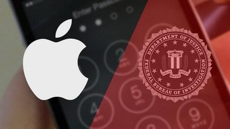 Giữa Apple và FBI từng có một cuộc chiến về mặt pháp lý khiến truyền thông tốn nhiều giấy mực trong đầu năm 2016