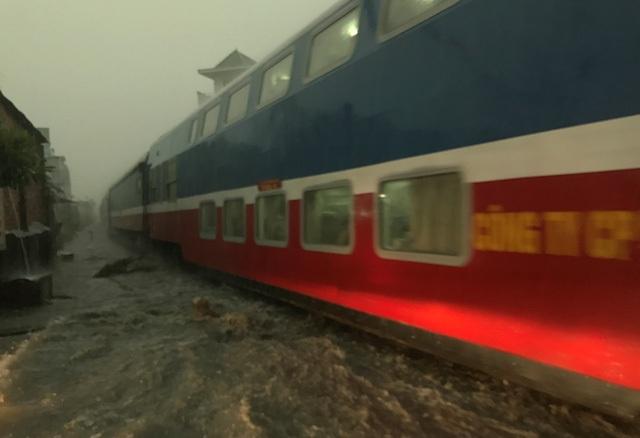 Kỷ luật trưởng ga và 6 nhân viên vụ suýt xảy ra thảm hoạ đường sắt - 2