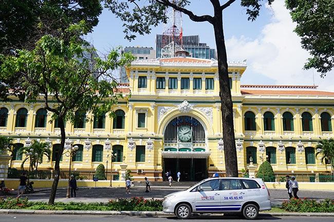 Sài Gòn – TPHCM: 42 năm nguyên vẹn những góc phố, tuyến đường - 10