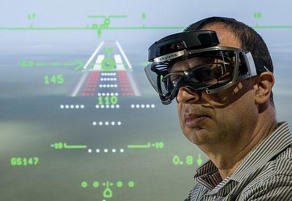 5 ứng dụng thực tiễn của công nghệ tăng cường thực tế ảo - 1