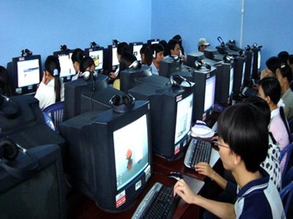 """Những thuật ngữ """"lạ lùng"""" xuất hiện sau khi Internet hội nhập vào Việt Nam - 2"""