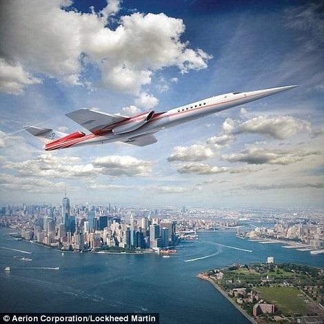 Trong vòng một năm tới, 2 công ty sẽ bắt đầu dự án đầy tham vọng này. Theo kế hoạch, AS2 được kỳ vọng sẽ có chuyến bay thử đầu tiên vào năm 2023 và có thể đi vào hoạt động vận tải hành khách vào năm 2025.