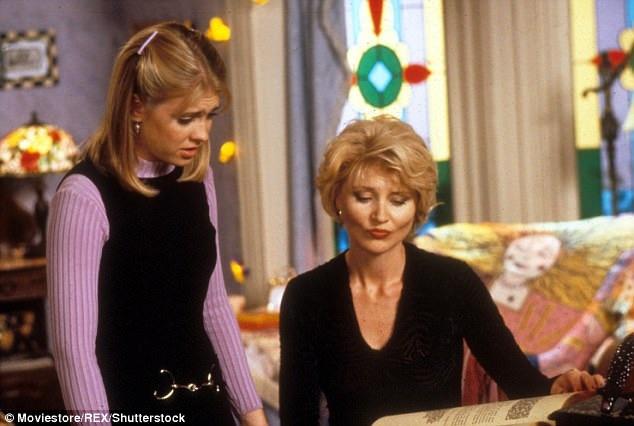 """Phần phim mới của """"Sabrina - Cô phù thủy nhỏ"""" dự kiến sẽ được lên sóng vào năm sau."""