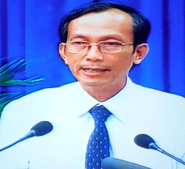 Ông Võ Thanh Giang- Phó Giám đốc Sở GD-ĐT tỉnh Bạc Liêu cho rằng, việc chậm triển khai thực hiện chính sách hỗ trợ cho giáo viên mầm non một phần do lỗi của các địa phương.