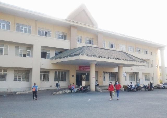 Bệnh viện đa khoa Bạc Liêu vẫn còn một số tồn tại khiến người bệnh chưa hài lòng.