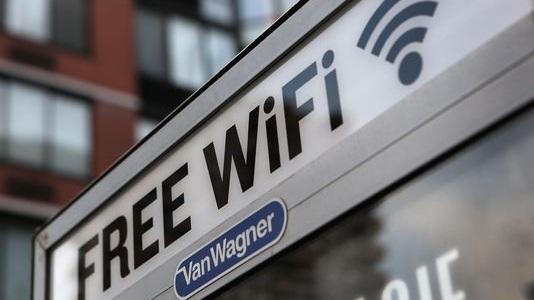Những điểm phủ sóng Wi-Fi miễn phí phục vụ tết Đinh Dậu 2017 - 1