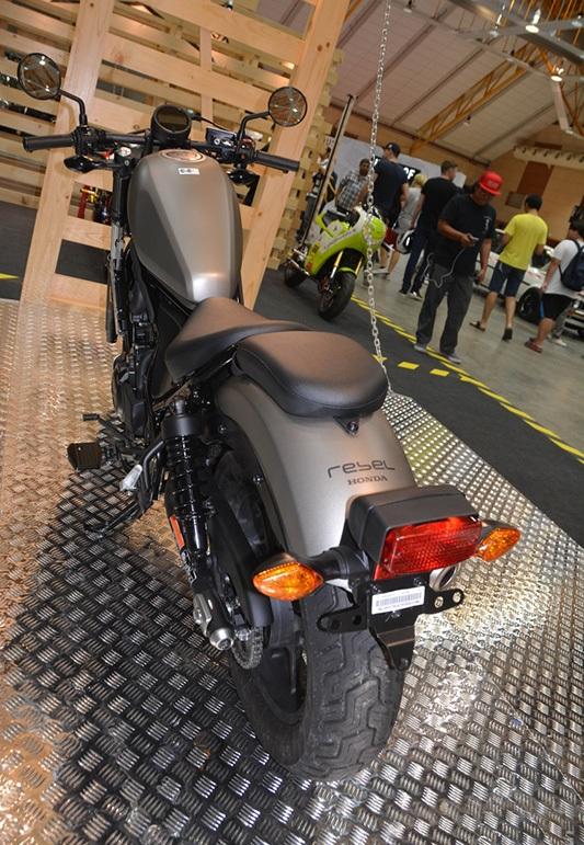 Trước khi về Việt Nam, Honda Rebel có giá 7.400 USD tại Malaysia - 13