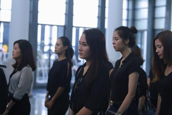 Dàn Táo Quân lặng lẽ đến tiễn biệt mẹ NSƯT Chí Trung - 7
