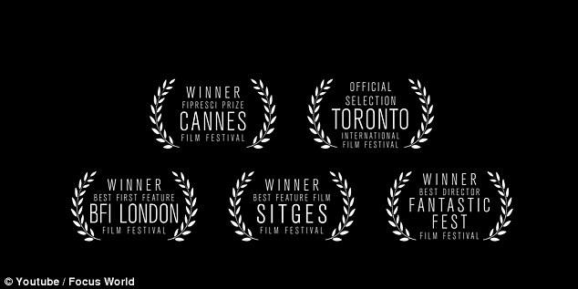 """Mặc dù """"Raw"""" là một phim kinh dị đầu tay, nhưng nữ đạo diễn trẻ Julia Ducournau đã nhận được khá nhiều giải thưởng tại các liên hoan phim, như LHP Cannes (Pháp), LHP Toronto (Canada)…"""