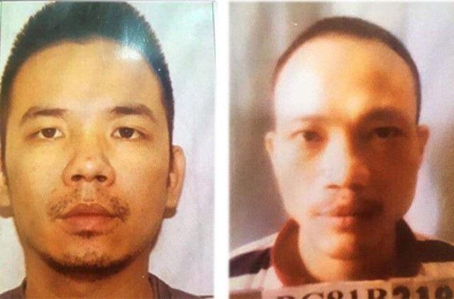 Công an Quảng Ninh bác thông tin bắt được 2 tử tù trốn trại