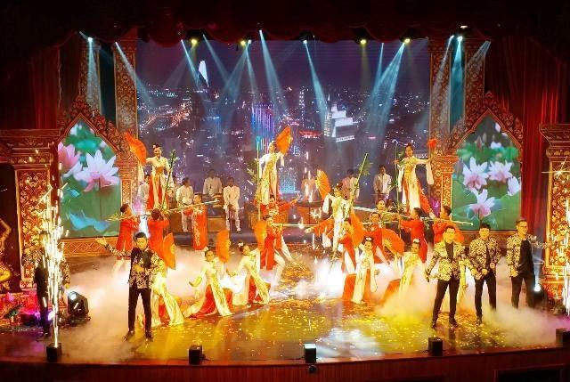 Ngày hội văn hóa Khmer Nam Bộ lần 8 sẽ diễn ra tại Sóc Trăng vào năm 2022 - 3