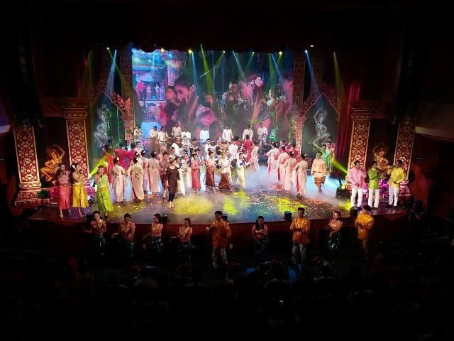 Ngày hội văn hóa Khmer Nam Bộ lần 8 sẽ diễn ra tại Sóc Trăng vào năm 2022 - 4