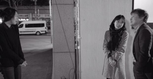 """""""The Day After"""" (Ngày hôm sau - đạo diễn người Hàn Quốc Hong Sang-soo)"""