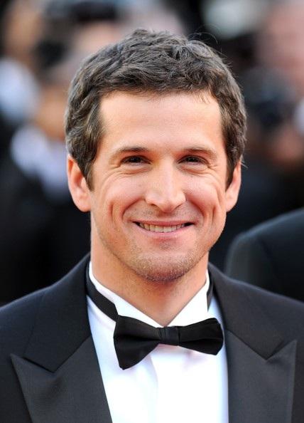 Diễn viên nam chính Guillaume Canet.