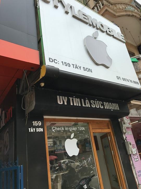 Tuy nhiên đây cũng là tín hiệu tích cực, cho thấy Apple đang quan tâm tới thị trường Việt chứ không bỏ ngỏ như trước đây.