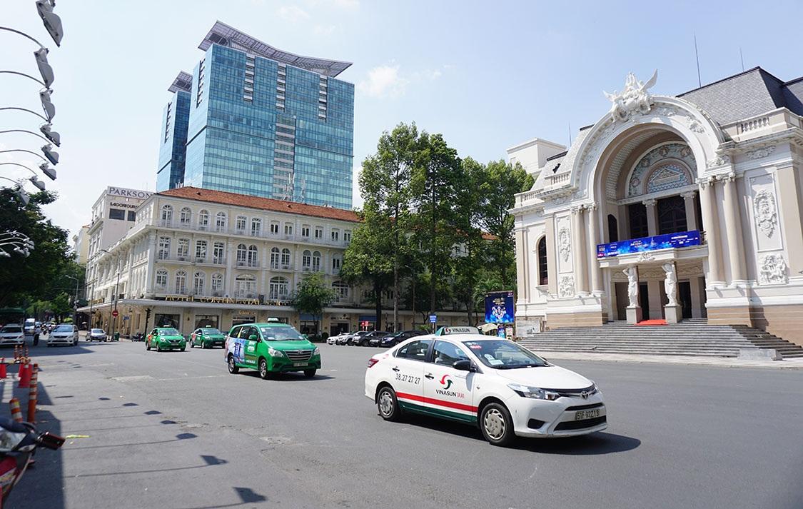Sài Gòn – TPHCM: 42 năm nguyên vẹn những góc phố, tuyến đường - 14