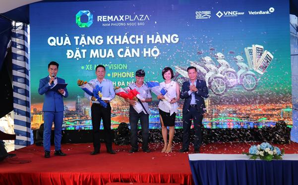 Remax Plaza đón 'cú hích' mạnh mẽ từ hạ tầng và chính sách - 3