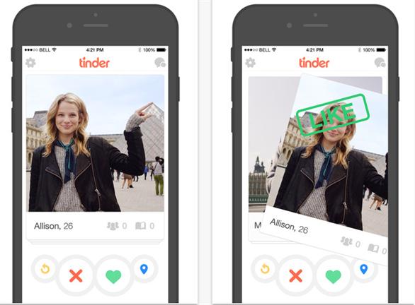Không chỉ là một ứng dụng để hẹn hò, Tinder là công cụ tiện lợi để gặp gỡ người mới, mở rộng giao tiếp, làm quen.