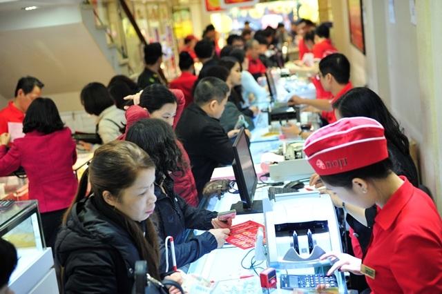 Năm 2007, ông Phú xây dựng trung tâm thương mại đầu tiên chuyên về vàng bạc đá quý DOJI Plaza tại Hà Nội.