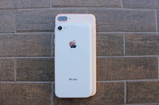 iPhone 8 không hút người dùng Việt