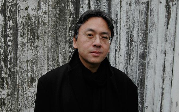 Kazuo Ishiguro: Đọc Sherlock Holmes cả tuổi thơ và giành Nobel Văn học - 2