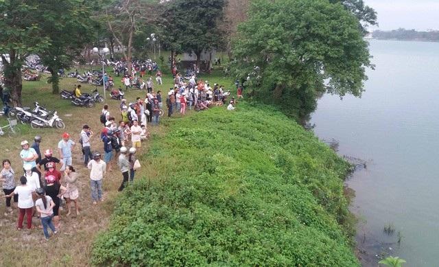 Năm 2017, gần 30 vụ nhảy sông Hương tự tử  - Ảnh 2.