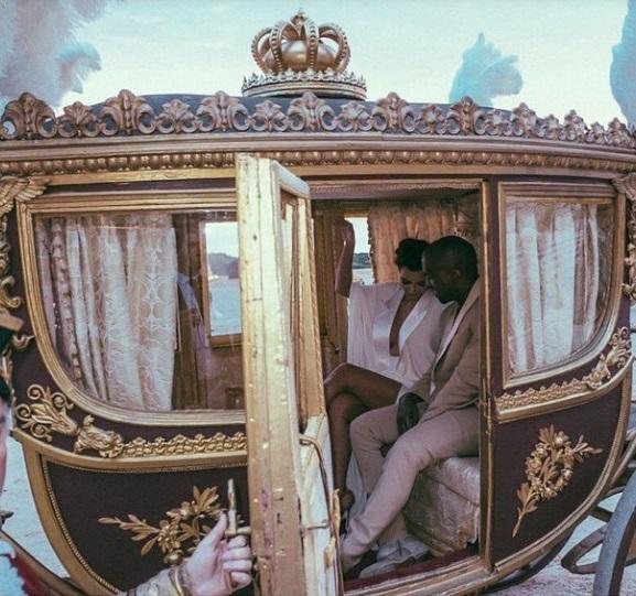 Lễ cưới của Angelababy và Huỳnh Hiểu Minh lọt top 8 hôn lễ siêu sang - 7