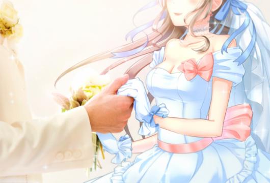 Dịch vụ tổ chức lễ cưới cho người thật và… nhân vật truyện tranh - 1