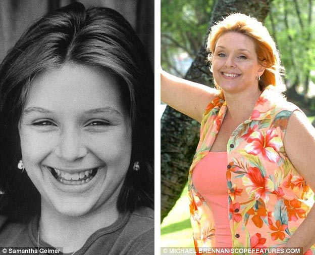 Bị hại là cô gái có tên Samantha Geimer. Khi vụ việc xảy ra, Geimer mới 13 tuổi, đạo diễn Polanski 42 tuổi. Hiện giờ, Geimer đã là một phụ nữ 54 tuổi và bản thân bà cũng cảm thấy quá mệt mỏi với sự việc, bà cho biết sau ngần ấy năm, bản thân đã tha thứ cho đạo diễn Polanski.