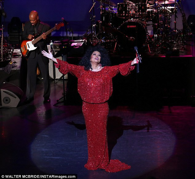 Trong sự nghiệp ca hát của mình, thành công của Diana Ross đã góp phần mở ra con đường rộng mở hơn cho sự nghiệp ca hát solo của nhiều nghệ sĩ da màu khác trong nền công nghiệp âm nhạc Mỹ.