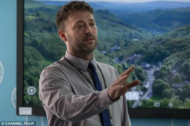 Paul thường xuất hiện với các vai phụ trong phim truyền hình.