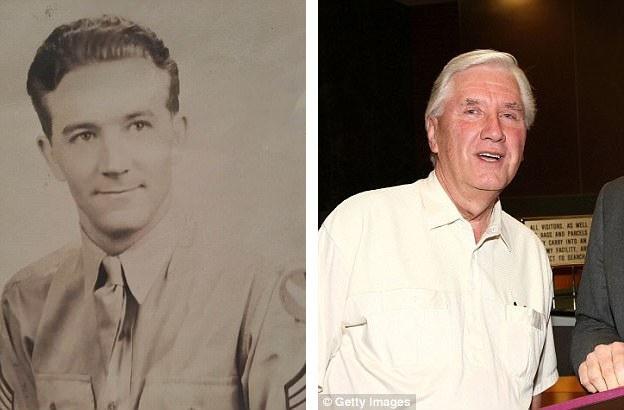 """Họa sĩ làm nên tuổi thơ bao thế hệ - ông Robert """"Bob"""" Givens - đã vừa qua đời ngày 14/12 tại thành phố Burbank, bang California, Mỹ vì suy hô hấp cấp."""