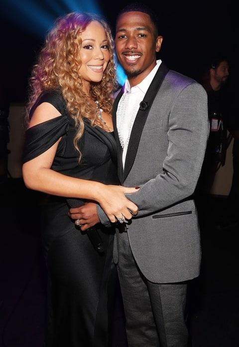 """Mariah Carey và Nick Cannon - Khoảng cách 10 tuổi: Cặp đôi nghệ sĩ đã quyết định """"đường ai nấy đi"""" hồi năm 2014 và chính thức ly hôn năm 2015 sau 6 năm gắn bó. Trong cuộc hôn nhân này, họ đã cùng đón một cặp song sinh. Cho tới giờ, dù đã chia tay, Mariah và Nick vẫn thường xuyên gặp gỡ, đoàn tụ để cùng chăm sóc, nuôi nấng hai người con chung."""