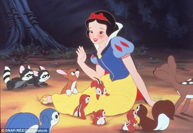 Ông Givens bắt đầu làm việc cho hãng phim hoạt hình Walt Disney ngay sau khi tốt nghiệp trung học năm 1937, ông đã tham gia vào quá trình sáng tạo nên những nhân vật như vịt Donald, nàng Bạch Tuyết…