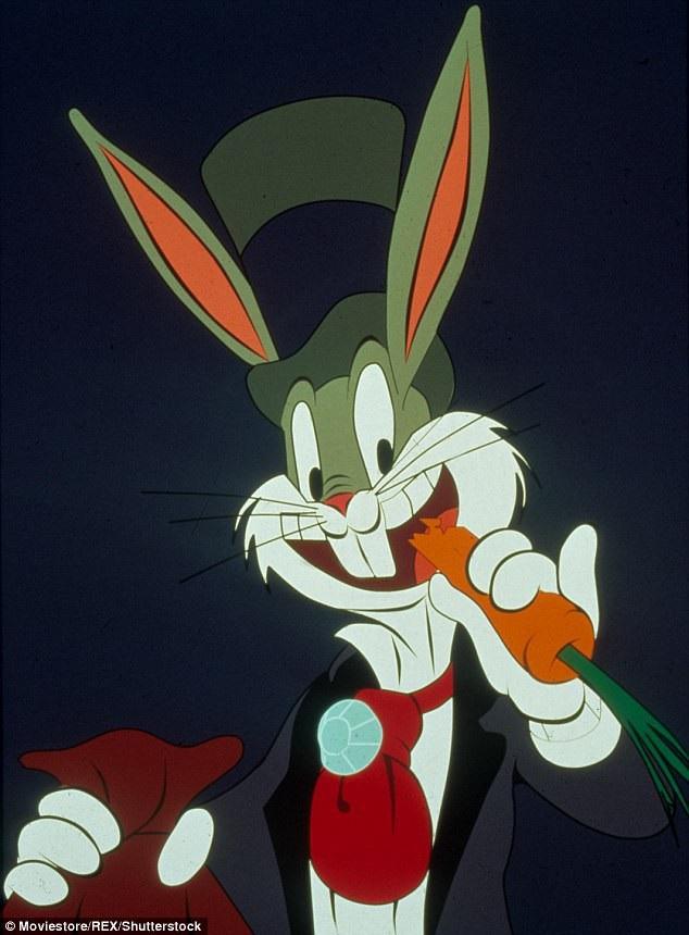 Ông Givens sáng tạo nên nhân vật thỏ Bunny hồi năm 1940 khi ông bắt đầu làm việc cho hãng Warner Bros.
