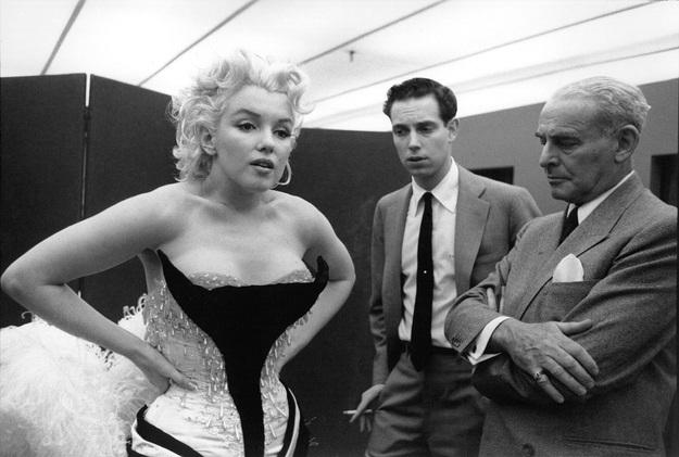 Trong thời gian lưu lại New York, Marilyn vẫn tham gia rất nhiều sự kiện nghệ thuật của giới sao nơi đây.