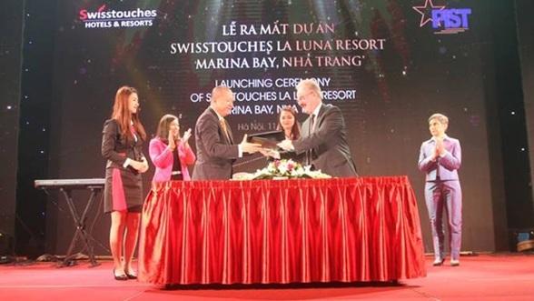 Bắt tay đối tác quốc tế - Triển vọng mới cho nghỉ dưỡng ven biển Nha Trang - 4