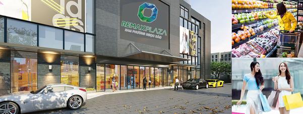 Remax Plaza đón 'cú hích' mạnh mẽ từ hạ tầng và chính sách - 4