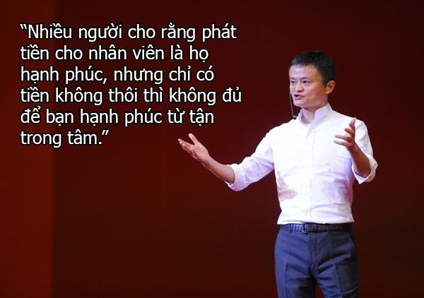 Những câu nói truyền cảm hứng của Jack Ma với sinh viên Việt Nam - 10