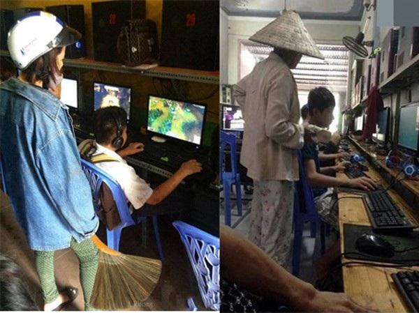 """Những thuật ngữ """"lạ lùng"""" xuất hiện sau khi Internet hội nhập vào Việt Nam - 4"""