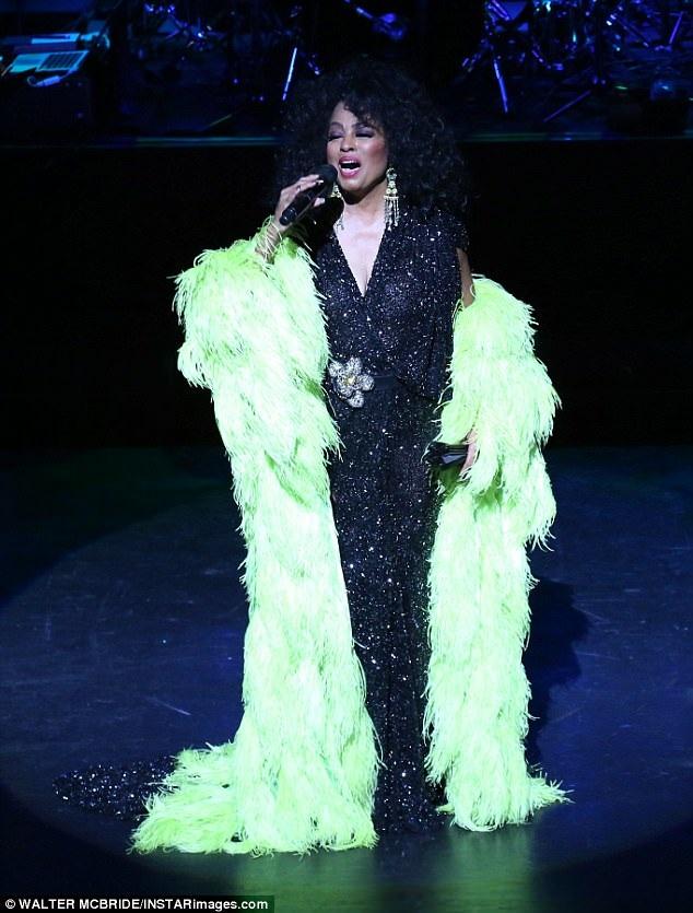 Bà từng 12 lần được đề cử tại giải Grammy nhưng chưa bao giờ giành được một giải nào, dù vậy, về sau, ban tổ chức đã trao cho bà giải Grammy Thành tựu Trọn đời hồi năm 2012.