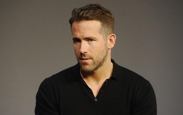 15. Ryan Reynolds (21,5 triệu USD)