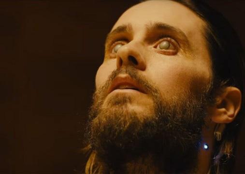 """Jared Leto trong """"Blade Runner 2049"""""""