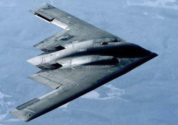 Hé lộ về vũ khí Mỹ sử dụng khi mở rộng chiến tranh với Syria - 2