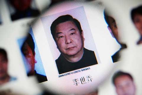 """Tiết lộ """"độc chiêu"""" Trung Quốc truy bắt quan tham bỏ trốn - 5"""