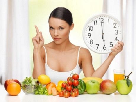 Thời điểm thích hợp để có một bữa sáng ngon miệng là từ 6 - 7 giờ
