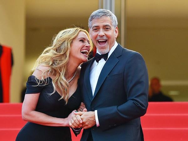 Tình bạn ngọt ngào của cặp nam, nữ diễn viên đẹp nhất hành tinh - 1